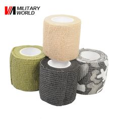 Find More Travel Kits Information about 4.5m 1 Roll Military Camouflage Tape Tactical Camo Stretch Bandage Paintball Self Adhesive Tapes Hunting Camping Travel Kits,High Quality tape control,China kit therapy Suppliers, Cheap kit tattoo from Mlitary World Store on Aliexpress.com