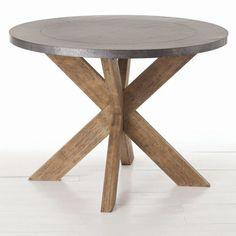 Halton Entry Table by Arteriors Home