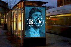 EL PAÍS TV on Behance