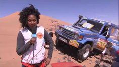 Rallye Aïcha des Gazelles du Maroc 2015 : Etape 1 - Une nouvelle catégor...