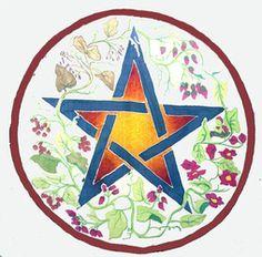 simbolo da wicca