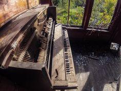 Joyland - Abandoned Amusement Park