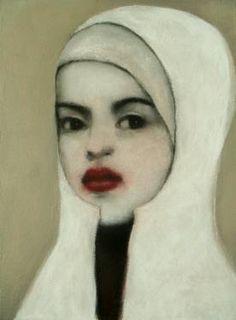 Portrait by Corinna Wagner