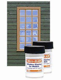 Micro-Glaze, 1.5 oz.