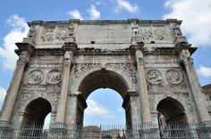 #arcodeconstantino #roma #italia #italy Viajes, vuelos, hoteles, alojamientos, vacaciones,  ocio, ofertas de vuelo, ofertas de hoteles, ofertas de viajes, vuelos baratos