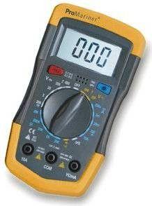 ProMariner Handheld Digital Multi-Meter