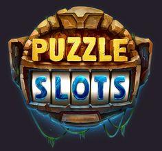 Game art for Slot game by Olga Lunter, via Behance