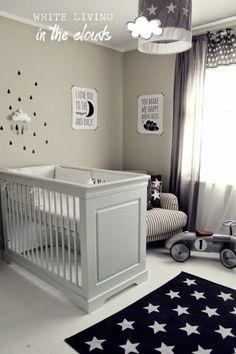 40 inspirações de quartos para meninos que fogem do azul! - Just Real Moms - Blog para Mães