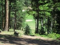 Beaver Ranch/Conifer Park in Conifer, CO - Disc Golf Course Review