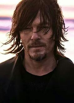 Norman Reedus ~ The Walking Dead ♥