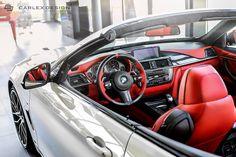 Carlex Design BMW 4 Series
