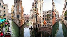 Venise Italie LoveLiveTravel  Blog voyage