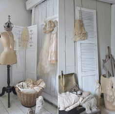 Producten uit de Jeanne d'Arc Living collectie.