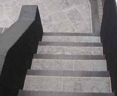 Natural Paving's Moonlight Flags