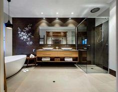Si estás buscando darle un nuevo aire a esta estancia de tu casa no lo dudes y utiliza vinilos decorativos para baño, para personalizar ese espacio.