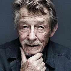 """We are deeply saddened and heartbroken to hear about the passing of the amazingly talented #JohnHurt. We admired and loved his work. From the heartbreaking """"Elephant Man"""" to the most iconic scene in """"Alien"""" to the magical Ollivander in """"Harry Potter"""" to the guilt ridden and loveable War Doctor in """"Doctor Who"""" and should much more. He was known for choosing films with a message and that often warned of grim futures like """"1984"""" """"V for Vendetta"""" and """"Snowpiercer"""". He was even know as a skilled…"""
