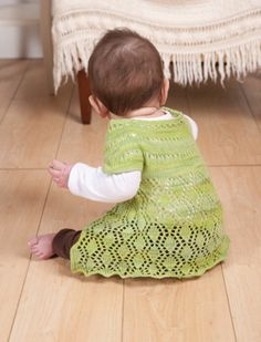 Tanvi Child Sweater Pattern - Knitting Patterns and Crochet Patterns from KnitPicks.com