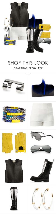 """""""Untitled #226"""" by limitless-velocity ❤ liked on Polyvore featuring Giuseppe Zanotti, Ted Baker, Juicy Couture, Lost Society, Miss Sixty, Givenchy, Lanvin and Underground"""