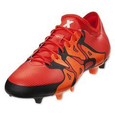 adidas X 15.1 FG AG Cleats Best Soccer Cleats f5128cc18874a