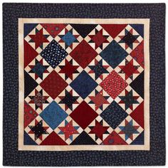 Star Spangled Favorites 735272010678 - Quilt in a Day Books