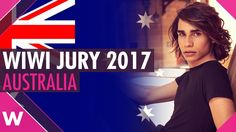 "Eurovision Review 2017: Australia - Isaiah - ""Don't Come Easy"""
