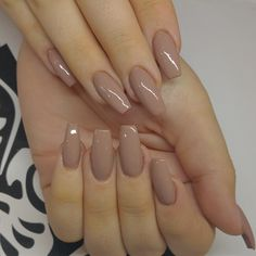Nude neutral nails, mannequin manicure, natural nails See more ideas about Fingernail designs, Flare nails and Gorgeous nails nudenails nailideas nails acrylicnails is part of nails - nails Neutral Nails, Nude Nails, My Nails, Coffin Nails, Beige Nails, Glitter Nails, Nuetral Nail Colors, Stiletto Nails, Fingernail Designs
