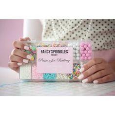 Bento Box of Sprinkles (Passion4Baking)