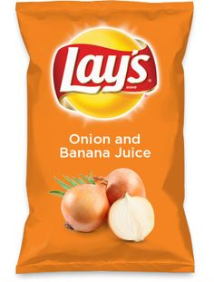 The worst 20 Lays flavor list suggestions in Lay's 'Do Us A Flavor' challenge