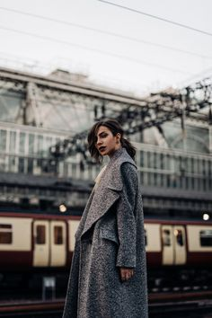 5 Tipps for Glasgow | Outfit: Max&Co. | Blogger | Street style | Fashion Editorial | Style: Autumn / Winter | Business | simple, effortless, chic, preppy | Scotland, London, UK