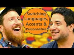 Aged 35 He Speaks 11 Languages - Luca Lampariello's 11 Tricks To Learn Any Language - Babbel.com