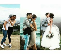 Looking for relationship goals picture ideas to take with your loved one? Take a look at these cute and funny couple goals pictures and poses for inspiration. Relationship Goals Pictures, Cute Relationships, Cute Couples Goals, Couple Goals, Wedding Couples, Wedding Photos, Married Couples, Jess And Gabe, Couple Photography