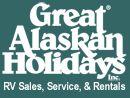 Anchorage Alaska's RV Rental Trip Planning Company