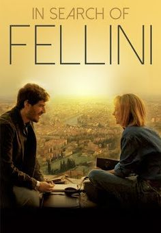 Tonights Film #InSearchofFellini #Netflix An extremely sheltered 20 year old woman living with her caring but codependent and very ill mother encounters a Federico Fellini film fest in her home town and is inspired to travel to Italy in an attempt to meet up with the director. B-