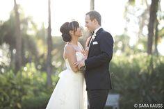 Real Wedding: Alix & Mark