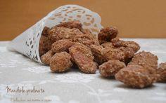 Le mandorle pralinate sono uno snack delizioso e semplice da realizzare in casa. Non sono difficili da preparare, occorre solo un po' di pazienza.