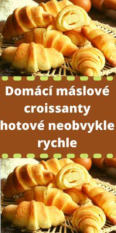 Czech Recipes, Cantaloupe, Homemade, Fruit, Food, Home Made, Essen, Meals, Eten