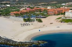 All-inclusive family resort in Los Cabos Mexico | Paradisus Los Cabos