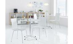 Tok&Stok office Design leve, prático e inteligente pode deixar mais agradável a pausa para o café.