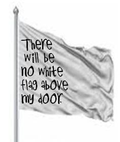 """White Flag"" is a song by English singer-songwriter Dido, released as the lead single from her second album Life for Rent (2003)"