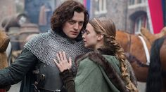 ... the white queen now playing on starz at http www starz com originals