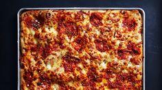 Fresh Tomato Pizza Sauce