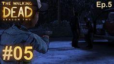The Walking Dead Season 2: Episode 5 Part 5 - A Familiar Face