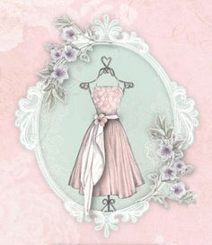 дамское pink dress