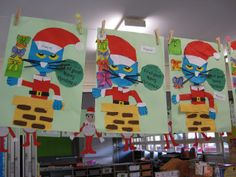 Classroom Fun: Pete the Cat Saves Christmas