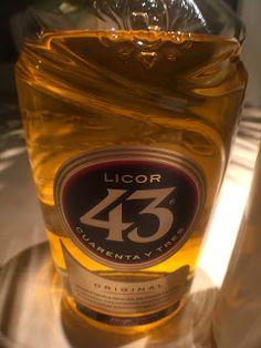 LICOR 43 | cokefridge