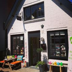 Store Locations Holland, Store, Outdoor Decor, Home Decor, The Nederlands, Decoration Home, Room Decor, Storage, Netherlands