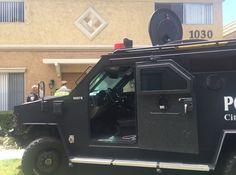 Oxnard Police SEU