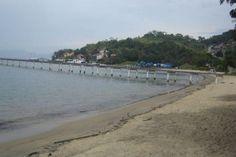 Praia do Camorim Pequeno, Angra dos Reis (RJ)