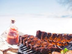 Meat, Winter, Ethnic Recipes, Food, Win Prizes, Grill Party, Crickets, Winter Time, Essen