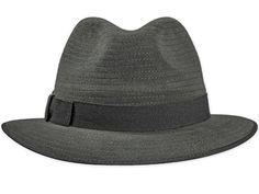 Velluto Nero Qualität, Dekoration mit kontrastierenden Nähten, mittelgroße Krempe, zweifarbiges Ripsband, Metallabzeichen Elegant, Bucket Hat, Hats, Fashion, Felt Hat, Badge, Dekoration, Classy, Moda